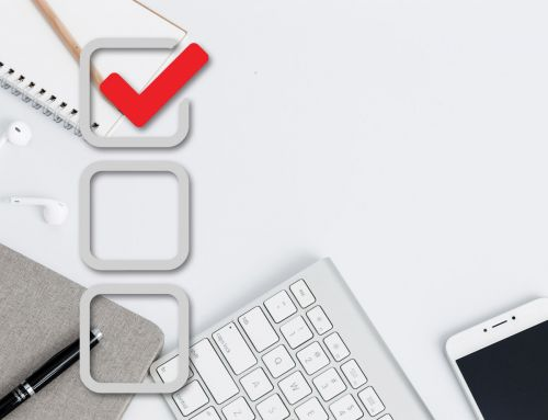 Small Business Marketing Checklist  (Keen Blog)
