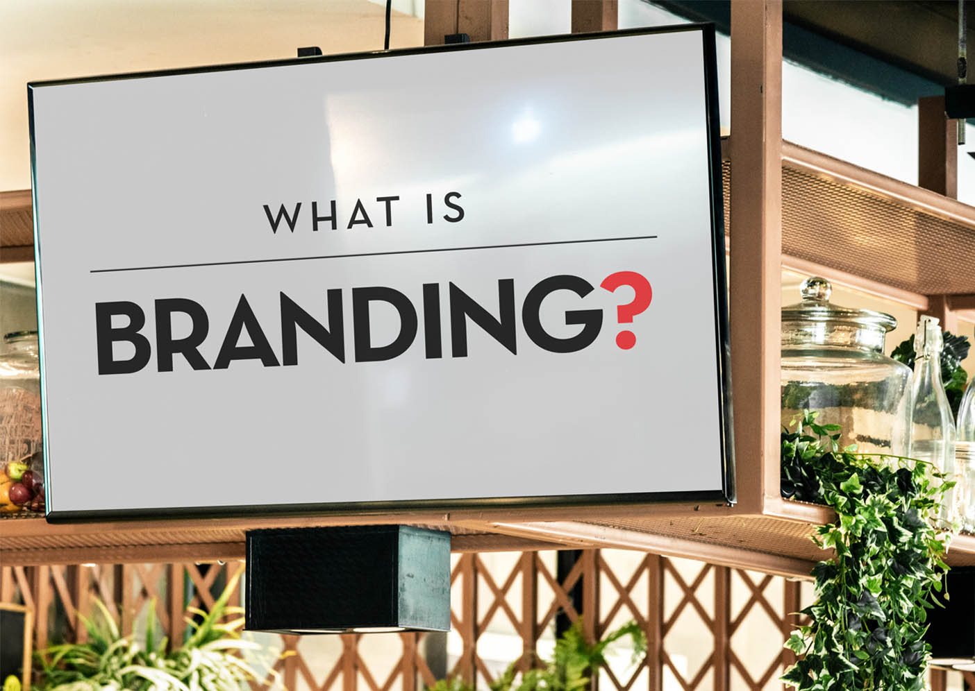 Keen Blog Image - What is Branding?
