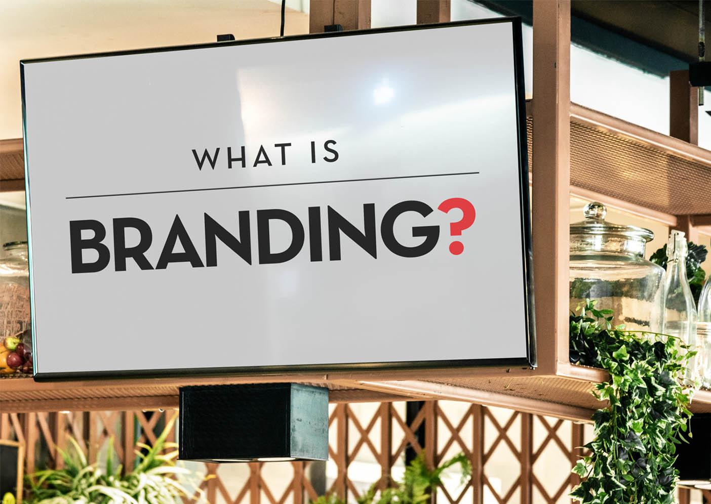 Keen Blog Image - What is Branding?