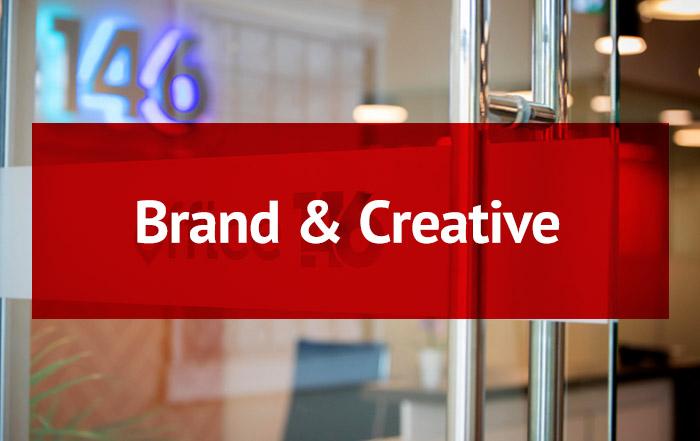 Brand & Creative Button (Rollover)