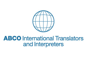 Client Logo - ABCO International Translators and Interpreters