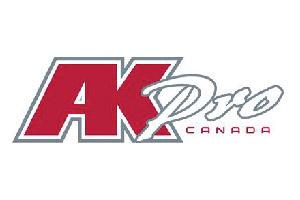 Client Logo - AK Pro Canada