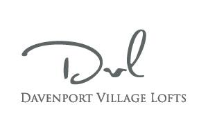 Client Logo - Davenport Village Lofts