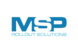 Client Logo - MSP Rollout Solutions