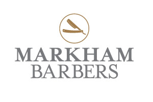 Client Logo - Markham Barbers