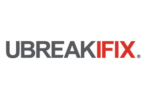 Client Logo - UbreakiFix