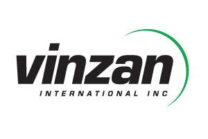 Client Logo - Vinzan International
