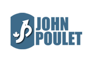 Client Logo - John Poulet Cheque Writer Service