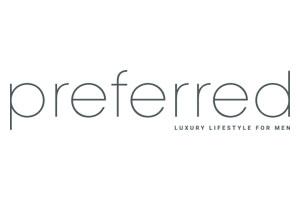 Client Logo - Preferred Magazine