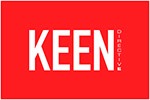 KEEN DIRECTIVE (Marketing Agency Driving Online Engagement) Logo