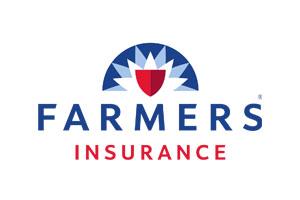 Client Logo - Farmers Insurance