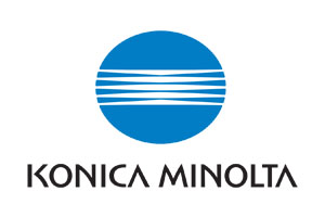 Client Logo - Konica Minolta