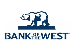 Client Logo - Bank of the West