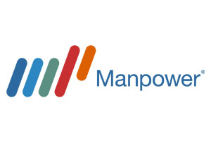 Client Logo - Manpower Group Staffing