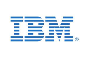 Client Logo - IBM