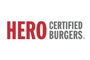Client Logo - Hero Certified Burgers