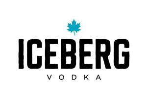 Client Logo - Iceberg Vodka